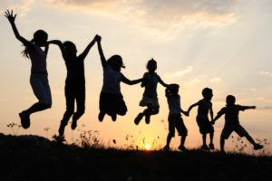 Children In Divorce. Get The Right Legal Advice