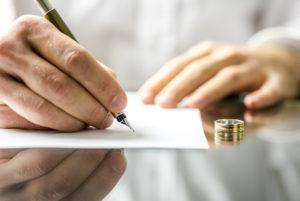 Divorce Solicitors. Make A Divorce Enquiry Today