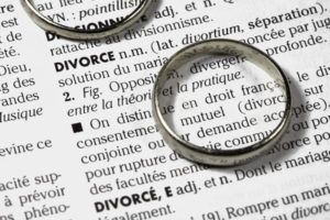 How to get a divorce – an overview