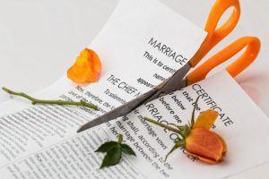 valentines divorce marriage